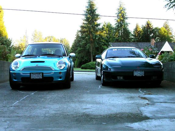 Another PACER 2003 MINI Cooper post... - 1534604