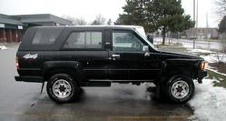 4runner_guy 1989 Toyota 4Runner