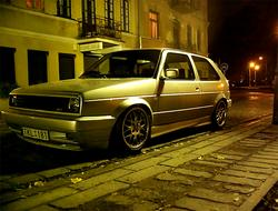 audi_coupe_lts 1986 Volkswagen Golf