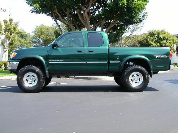 pnkrock13 2001 toyota tundra access cab specs photos modification info at cardomain. Black Bedroom Furniture Sets. Home Design Ideas