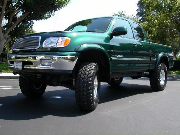 Another PnkRock13 2001 Toyota Tundra Access Cab post... - 1542393