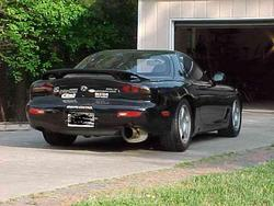 240eds 1997 Mazda RX-7