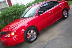 Another cynthianlacey 2002 Pontiac Grand Am post... - 1542690