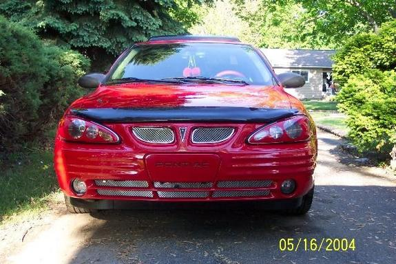Another cynthianlacey 2002 Pontiac Grand Am post... - 1542711