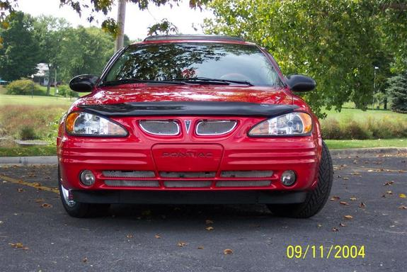 Another cynthianlacey 2002 Pontiac Grand Am post... - 1542719