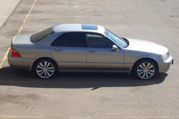 Another sunnydizzle187 2002 Acura RL post... - 1542992