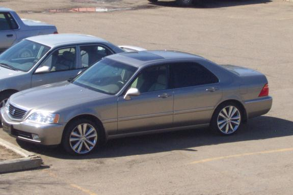 Another sunnydizzle187 2002 Acura RL post... - 1542999