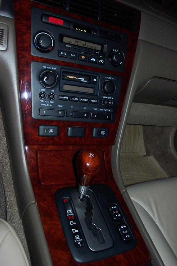 Another sunnydizzle187 2002 Acura RL post... - 1543011