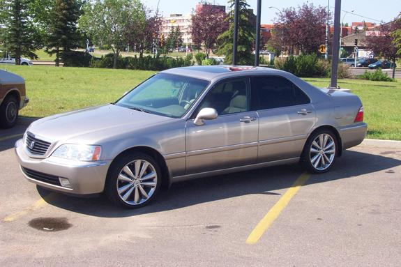 Another sunnydizzle187 2002 Acura RL post... - 1543017