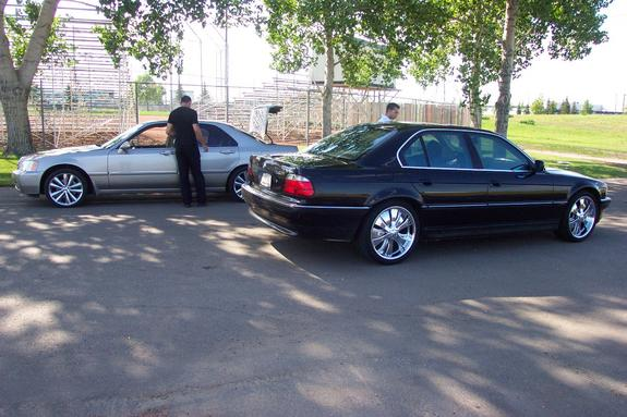 Another sunnydizzle187 2002 Acura RL post... - 1543027