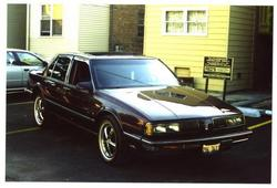 89royalpimp 1991 Oldsmobile Regency