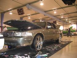 Another thumindatrunk 2001 Ford Crown Victoria post... - 1545205
