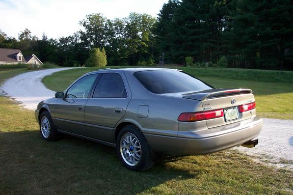 chriscamry 1997 Toyota Camry