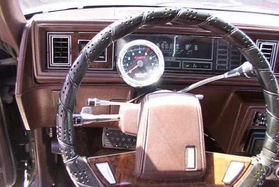 Another spgarlic7 1984 Oldsmobile Cutlass Supreme post... - 1551791