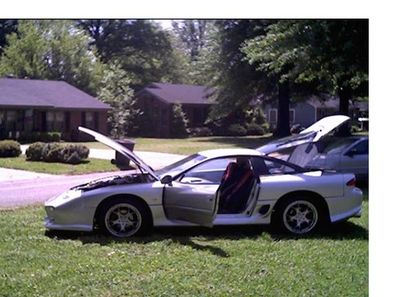Another stealth69 1991 Dodge Stealth post... - 1551962