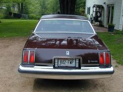 Peezy07 1979 Oldsmobile Cutlass Supreme