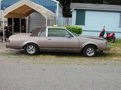 kyles78chevy 1984 Buick Regal