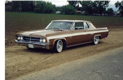 OG_63 1963 Oldsmobile Custom Cruiser