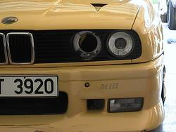 orestos 1988 BMW M3
