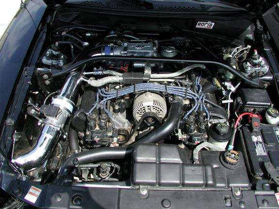 Another schlol 1997 Ford Mustang post... - 1557332