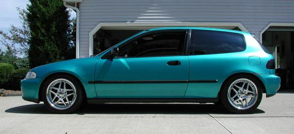 Another schlol 1997 Ford Mustang post... - 1557333
