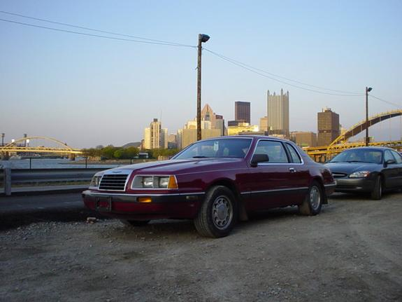 Another 88GrandMarquis 1985 Ford Thunderbird post... - 1557587