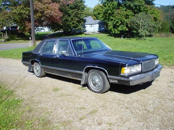 Another 88GrandMarquis 1985 Ford Thunderbird post... - 1557594