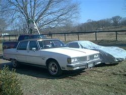 olds85 1983 Oldsmobile Regency