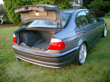 Another bavarian323 1999 BMW 3 Series post... - 1559067