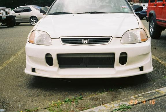 Another spins 1996 Honda Civic post... - 1559135