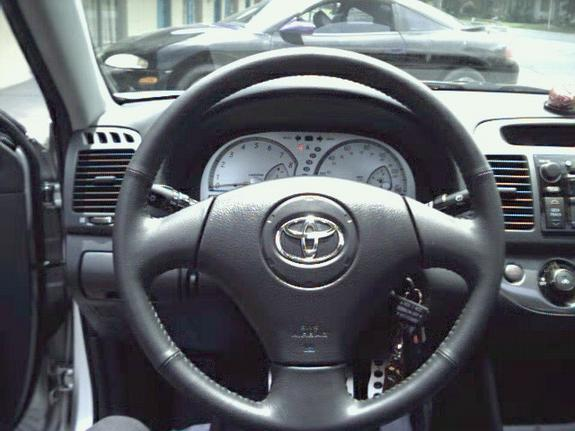 Another AgUySoFlY0825 2003 Toyota Camry post... - 1561300