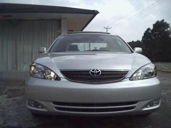 Another AgUySoFlY0825 2003 Toyota Camry post... - 1561306