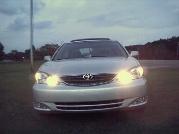 Another AgUySoFlY0825 2003 Toyota Camry post... - 1561309