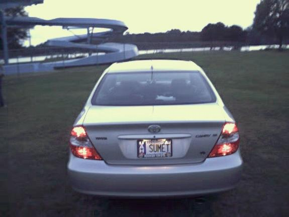 Another AgUySoFlY0825 2003 Toyota Camry post... - 1561310