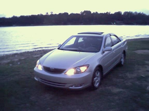 Another AgUySoFlY0825 2003 Toyota Camry post... - 1561311