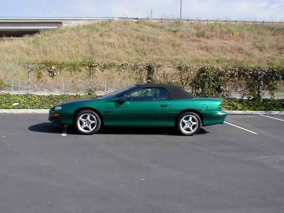 Another gmendoza 1998 Chevrolet Camaro post... - 1561887