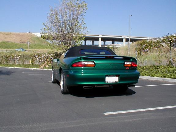 Another gmendoza 1998 Chevrolet Camaro post... - 1561890