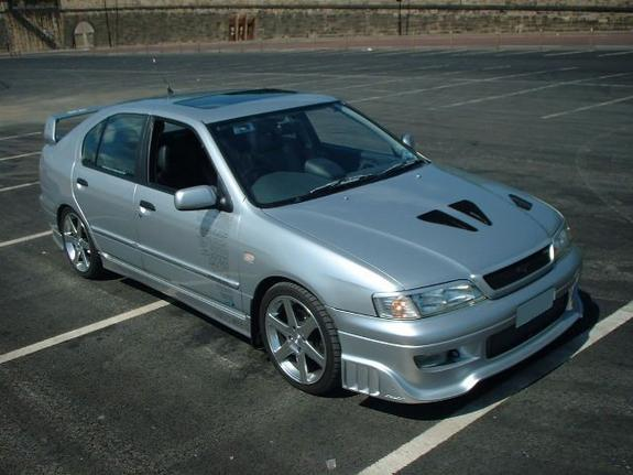 p11gt 1997 nissan primera specs photos modification info. Black Bedroom Furniture Sets. Home Design Ideas