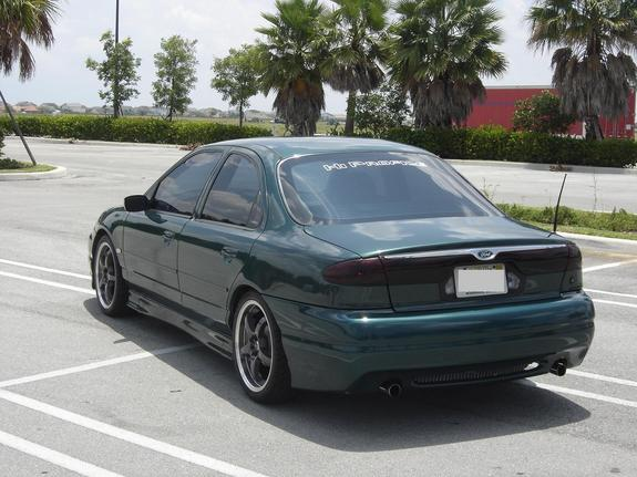Another Robsdaace 1999 Ford Contour post... - 1565213