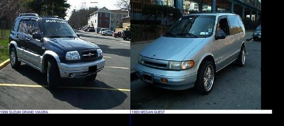 Another Just_Dubbin 1993 Nissan Quest post... - 1566213