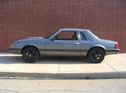 sleepercoupe 1979 Ford Mustang