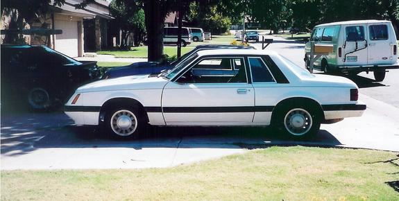 Another sleepercoupe 1979 Ford Mustang post... - 1567136