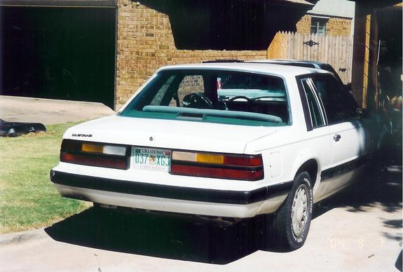 Another sleepercoupe 1979 Ford Mustang post... - 1567137