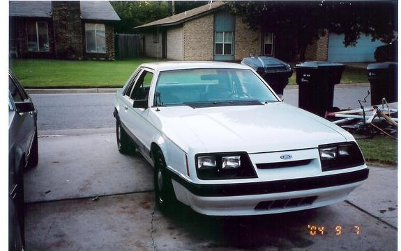 Another sleepercoupe 1979 Ford Mustang post... - 1567139