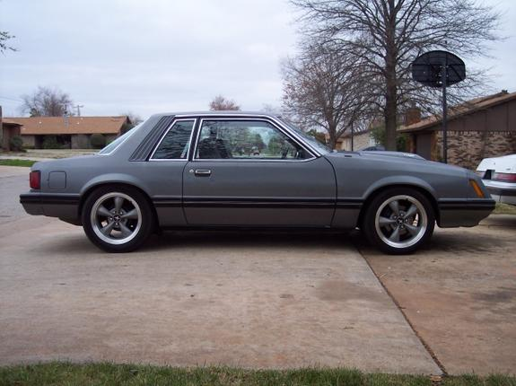 sleepercoupe 1979 Ford Mustang Specs Photos Modification Info at