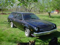 curtisc1980 1977 Ford Pinto