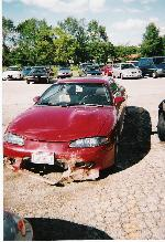 Another stock97gsx 1997 Mitsubishi Eclipse post... - 1571804