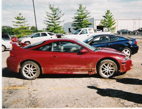 Another stock97gsx 1997 Mitsubishi Eclipse post... - 1571813