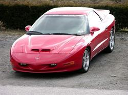 IamWhiteys 1993 Pontiac Trans Am