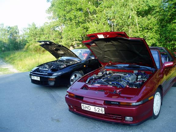 Another khorn_1 1990 Toyota Supra post... - 1579734